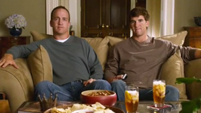 DirecTV / Manning Brothers